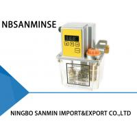 Wholesale 2MPa Lube Grease Pump Automatic Lubrication Systems NBSANMINSE Brand from china suppliers