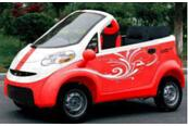 Buy cheap Electric -Car DLEVR1001-1 from wholesalers
