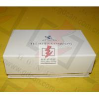 Wholesale Luxury Food Packing Boxes Magnetic Closure Gift Box Foldable from china suppliers