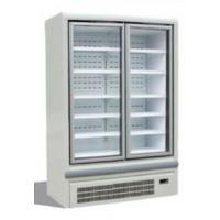 China R404a Refrigerant CFC Free Drinks Chiller Fridge  , Commercial Drink Display Fridge on sale