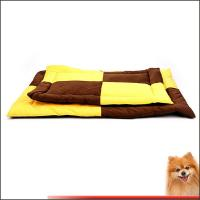 Wholesale big dogs beds Short plush Silk floss cheap dog bed china factory from china suppliers