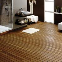 Quality Iroko solid wood flooring for sale