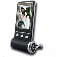 Wholesale 2.4 inch Digital Photo Frame with 16MB for Windows 2000 / Vista , 2 *  AAA , USB 5V   from china suppliers