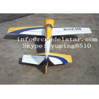 Wholesale have stock right now Slick540 100cc Rc airplane model, remote control plane from china suppliers
