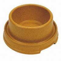 Wholesale Pet bowl/biodegradable, OEM and ODM orders are welcome from china suppliers