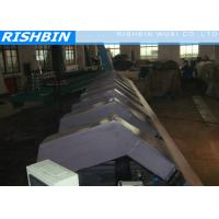 Wholesale 5.5 KW Automatic CNC Metal Roll Forming Machinery For Fold and Slit Work Piece from china suppliers