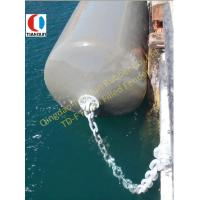 Wholesale Inflatable Boat Rubber Fender , Anticollision Foam Filled Marine Fenders from china suppliers