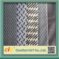 Quality Tricot plain Boat Seat Fabric For Auto Upholstery , Heat-Insulation for sale