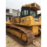 Wholesale Used John Deere 750J Bulldozer from china suppliers