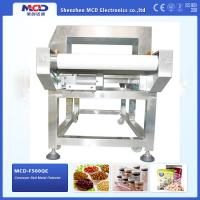 Wholesale Conveyor Belt Tunnel Metal Detector For Biscuits / Bread / Burger / Confectionery from china suppliers