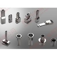 Wholesale High precision Stainless Steel Nozzle / Tungsten Carbide Nozzle , Mirror Surface Treatment from china suppliers