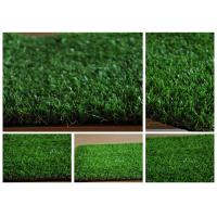 Wholesale Artificial Outdoor Turf Grass / Synthetic Fake Lawns Grass For Home from china suppliers