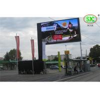 Wholesale SMD IRIGIB Full Color P6 Indoor LED Display Waterproof High Frequency, TV Led Screen from china suppliers
