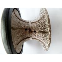"Wholesale 3"" / 4"" Diamond Grinding Wheel Grinding Stone Wheel For Granite / Marble / Tile from china suppliers"