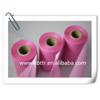 Wholesale washable pink ribbon for barcode printer from china suppliers