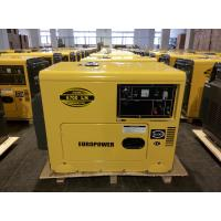 Wholesale Weatherproof Soundless Silent Electric Generator Set Low Fuel Consumption from china suppliers