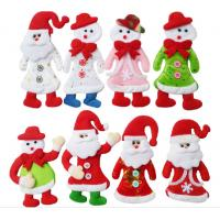 Wholesale Christmas Tree Santa Stuffed Doll Christmas Plush Toys Holiday Stuffed Animals from china suppliers