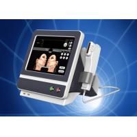 Wholesale Face Lifting Wrinkle Removal High Intensity Focused Ultrasound HIFU Beauty Machine from china suppliers