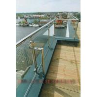 Buy cheap External Glass Balustrade from wholesalers