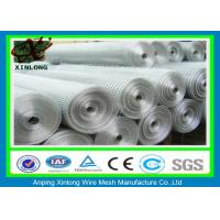 Quality Hot Dipped 2x2 Galvanized Welded Wire Mesh Rolls For Industry Area for sale