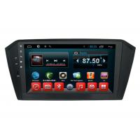 Wholesale Android Double Din VOLKSWAGEN GPS Navigation System for Passat 2015 2016 2017 from china suppliers