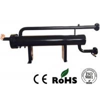 Wholesale Water Cooled Shell And Tube Evaporator Anti - Acid For Industrial Refrigeration from china suppliers