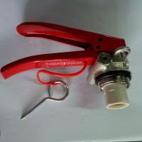 Wholesale cylinder valve for DCP fire extinguisher 6kg from china suppliers