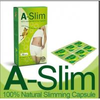 Wholesale A slim OEM Private label  Slimming Pill Weight Loss Capsules High Effect Body Weight Loss Slimming Capsule from china suppliers