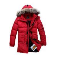 Wholesale Men Down Parka (A213) from china suppliers