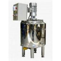 Wholesale Stainless Steel SUS304 Jacketed Reactor Good Heat Resistance from china suppliers
