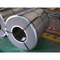 Wholesale Industrial Deep Drawing Cold Rolling Of Steel , Cold Rolled Strip Steel from china suppliers