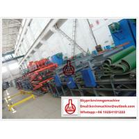 Wholesale Grade A Fire Resistant Magnesium Oxide Board Production Line with Surface Treatment from china suppliers