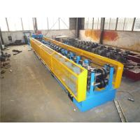 Wholesale Hydraulic Decoiler C Z Purlin Roll Forming Machine For Steel Constructions 100-400 Size from china suppliers