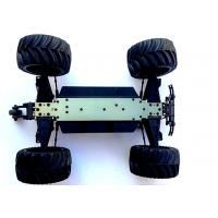 Wholesale Remote Control Electric RC Monster Truck Brushless Violence Somersault from china suppliers