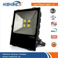 Wholesale 20000Lumens 200W Outdoor Led Flood light Luminaire 600k 100lm / W from china suppliers