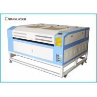 Wholesale Wood Acrylic Leather EFR RECI 3d Co2 Laser Engraving Machine 80w 100w from china suppliers