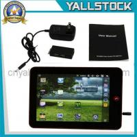 """Wholesale New WM8650 Android 2.2 8"""" Touch Tablet PC Double Contact Black (88006654) from china suppliers"""