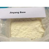 Wholesale Sex Enhancer Hormones Yellow Powder Jinyang Base For Male Erectile Dysfunction from china suppliers