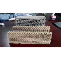 Wholesale Paper Tray Feet Honeycomb Core Board Customized And Sample Available from china suppliers