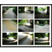 Wholesale landscape garden decking path from china suppliers
