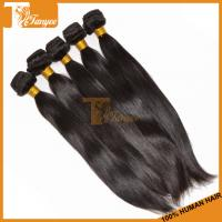 Wholesale Grade 5A 18inch Straight Brazilian Hair Straight Virgin Hair Brazilian Straight Hair Weave from china suppliers