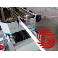 Wholesale PVC PE Single Wall Corrugated Pipe Machine With High Performance from china suppliers