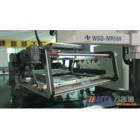 Wholesale Single Column Robotic Palletizer , Heavy Load Palletizing Machine from china suppliers