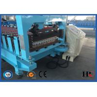 Wholesale Metal Roofing Roll Forming Machine from china suppliers