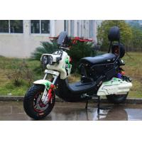 Wholesale Luxury Bluetooth EEC Electric Scooter F / R Disc Brake DC Brushless Motor from china suppliers