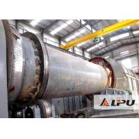 Wholesale Environmental Friendly Rotary Kiln in Cement Metallurgy and Refractory Material from china suppliers