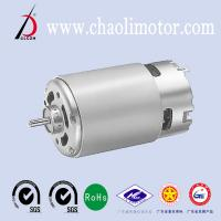 High Power High Torque Electric Motor Cl Rs550 For Coffee