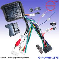 Wholesale Front Bumper /  Stereo Auto Wiring Harness For Volkswagen Phaeton from china suppliers