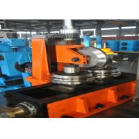 Wholesale High speed ms pipe making machinery fully automation high precision ERW tube mill from china suppliers