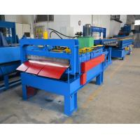 Wholesale Full Automatic Metal Plate Cutting Slitting Machine with 20 Blade approved CE from china suppliers